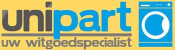 Logo Unipart Utrecht